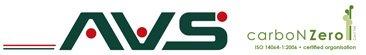 AVS 2015 logo only